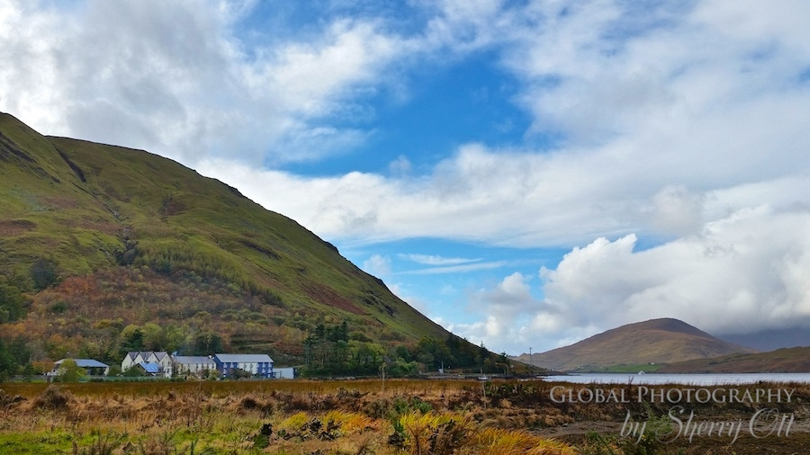 Ireland Landscapes