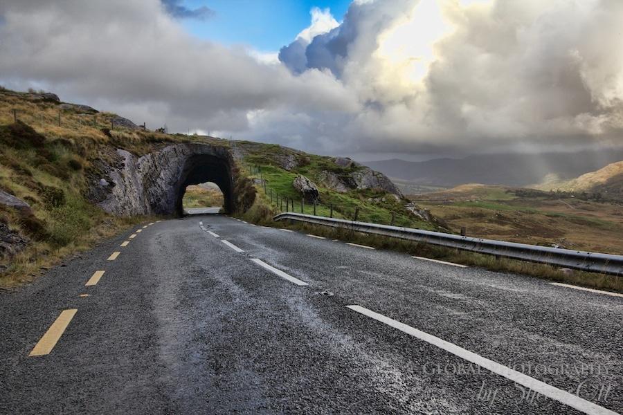 tunnel ireland