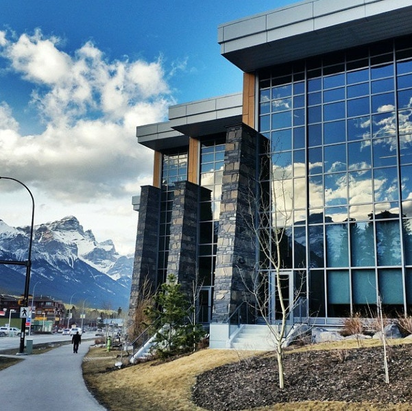 Elevation Place Canmore Canada