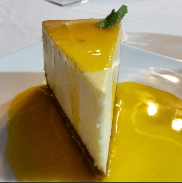 molokai island food