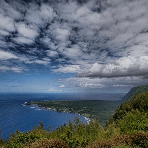 Molokai Island Kalaupapa