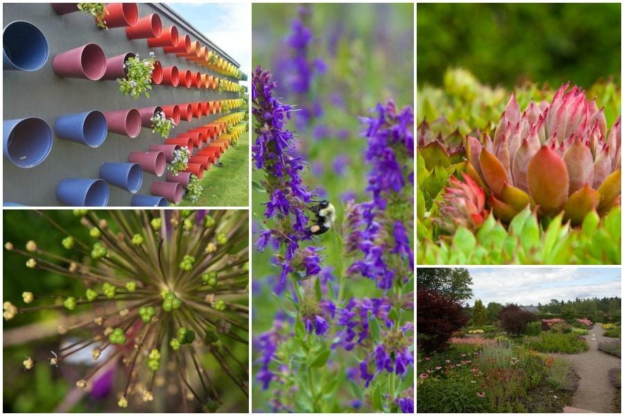 kingsbrae garden st andrews