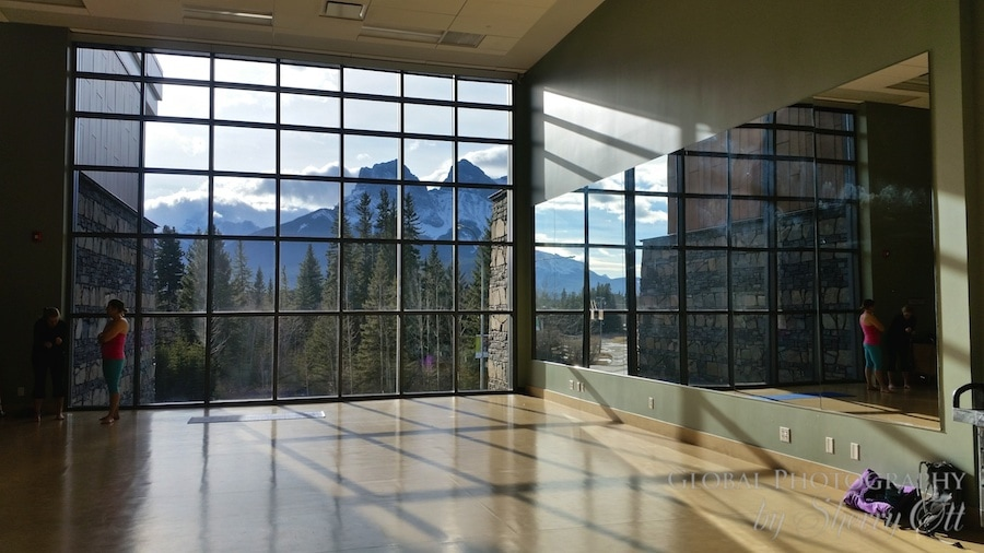 Elevate Canmore
