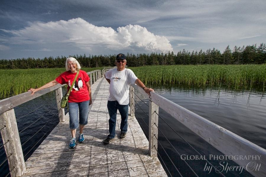 Active adventures for Seniors