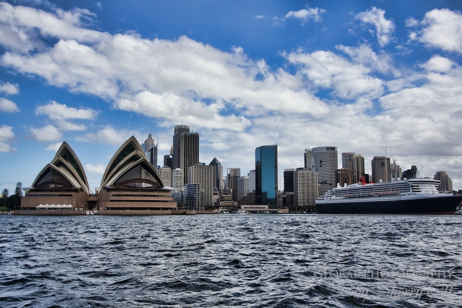 Sydney harbor things to do