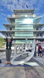 Things to do in Indianapolis - it's more than just fast cars