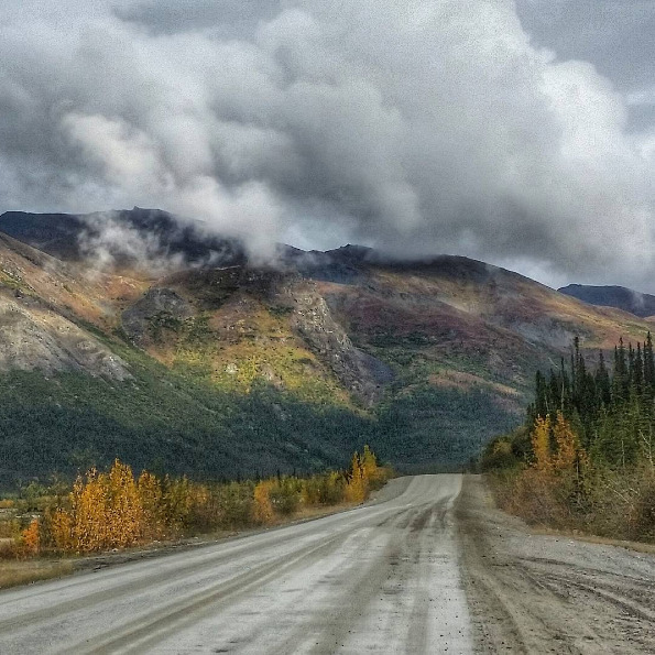 alaska dalton highway