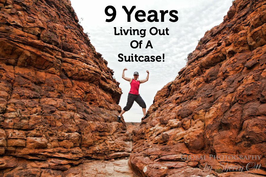 Celebrating my 9 year anniversary of stepping out of my cube and taking the road less traveled. I left JFK airport with a one way ticket to Kenya...