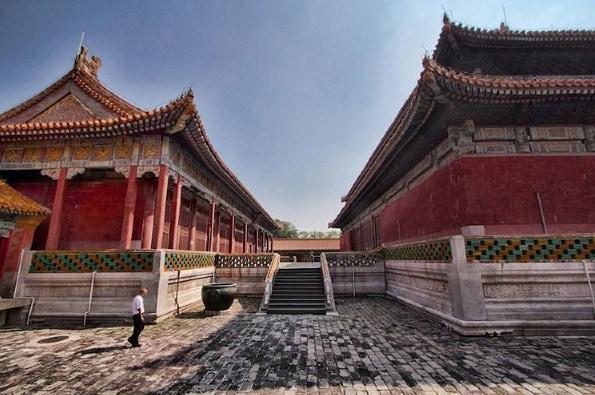 Beijing Instagram
