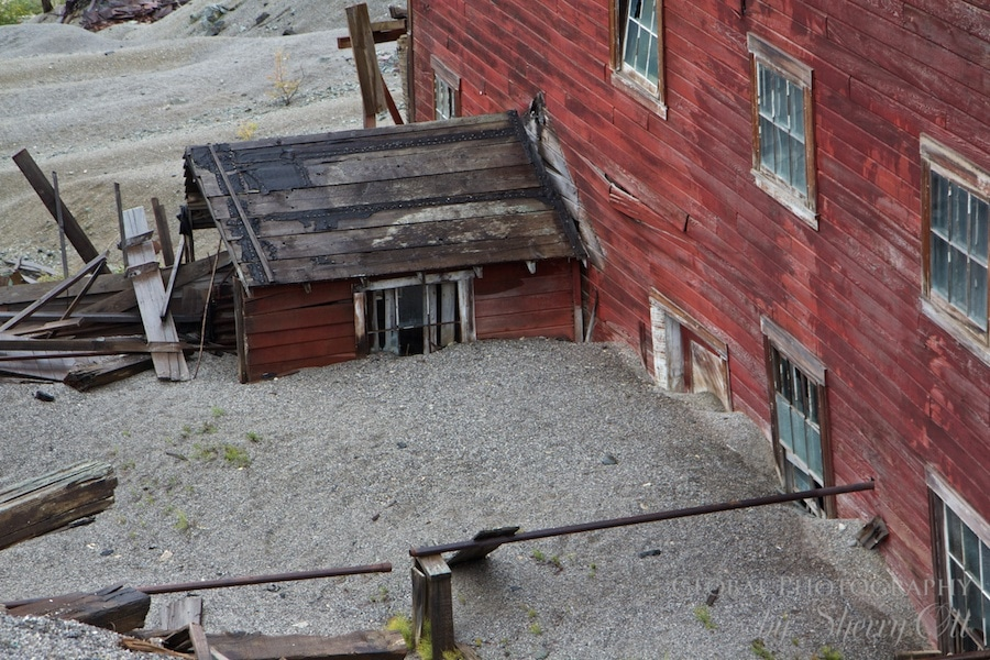 kennecott alaska mining