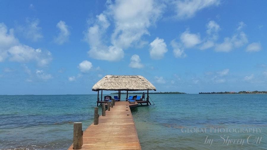Placencia Belize Hotel Chabil Mar 6