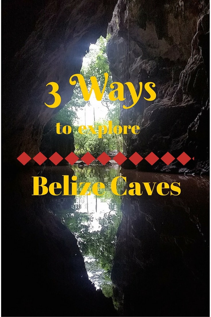 Beneath the surface of Belize can be found some of the most extensive cave systems on the planet! Learn how you can explore Belize Caves in 3 different ways