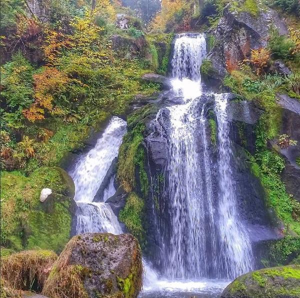 germany waterfall