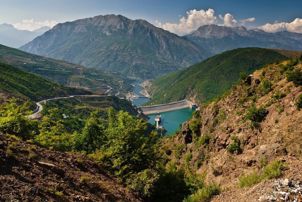 travel destinations albania