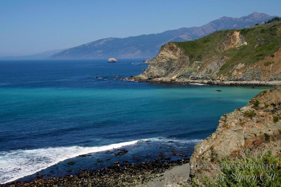 travel destinations california road trip