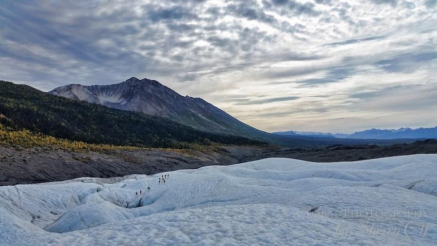 travel destinations Alaska