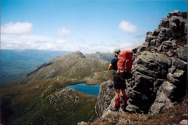 travel destinations Tasmania