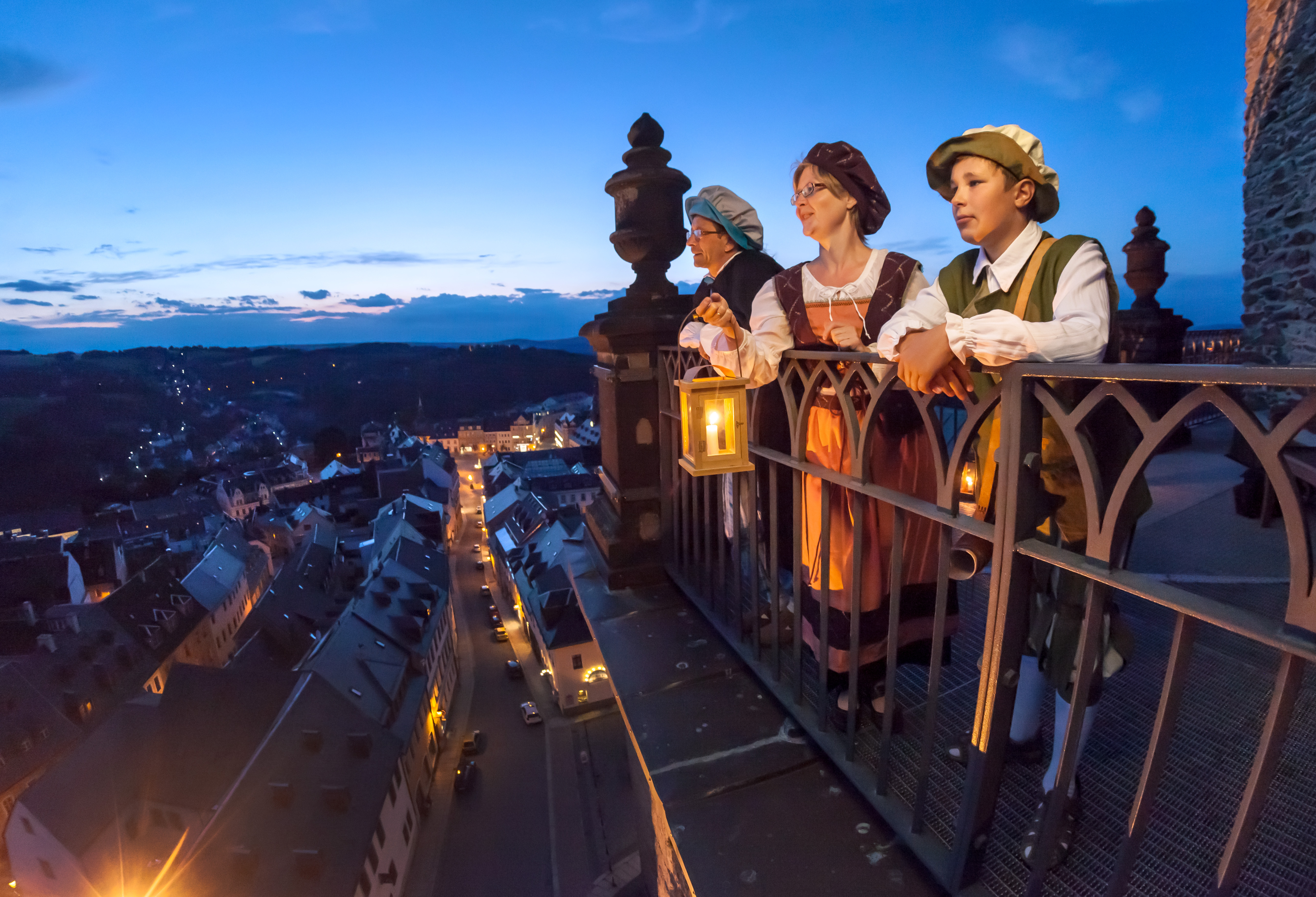 Story about love annaberg germany