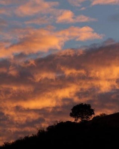 san agustin etla sunrise