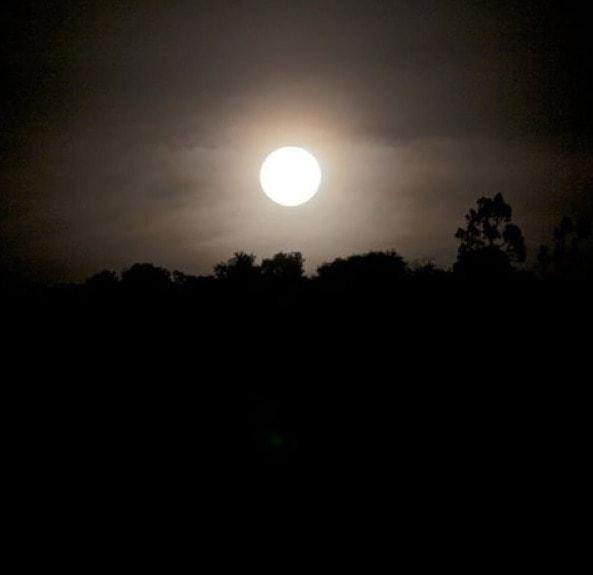 san agustin etla moon