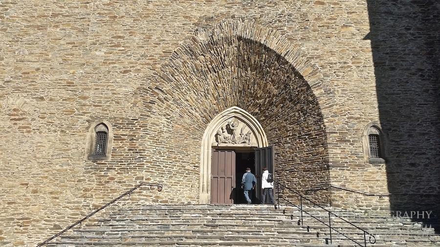 St Anne Church Annaberg Germany
