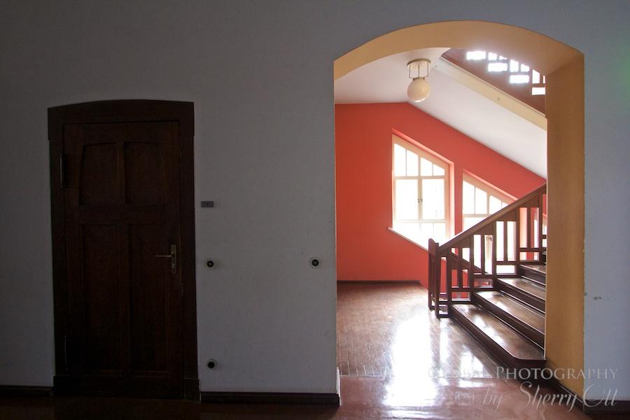 Bauhaus Design School