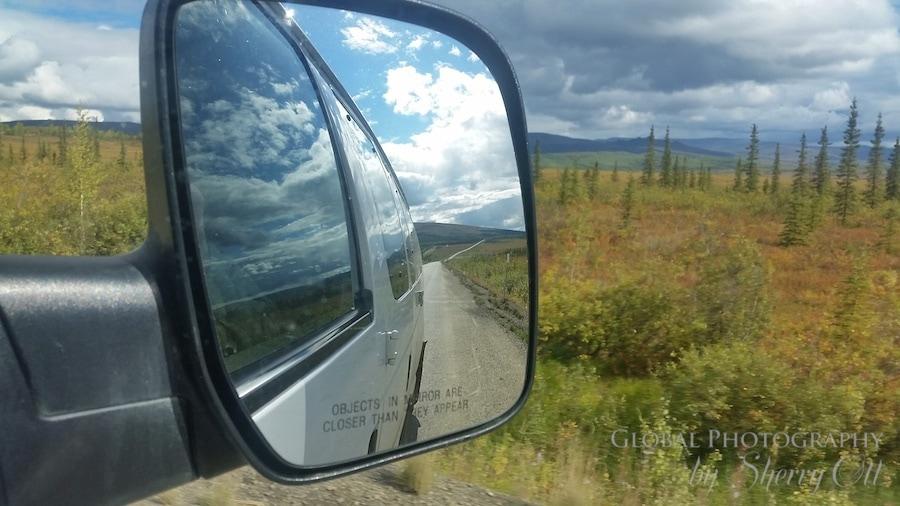 Dalton Highway Tour
