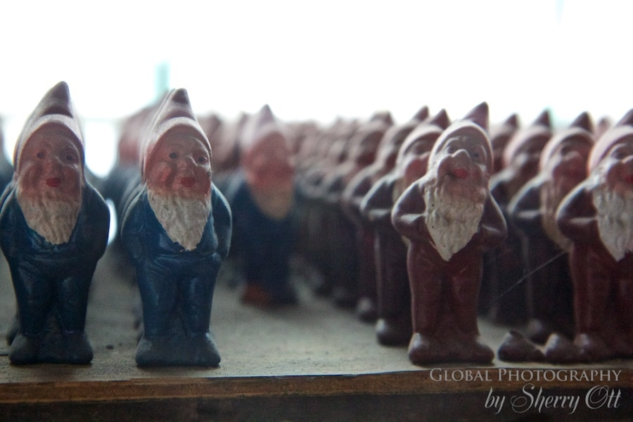 Gnome Museum Germany