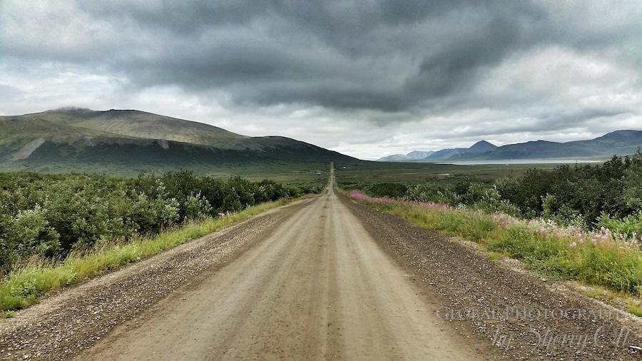 where to go in alaska nome
