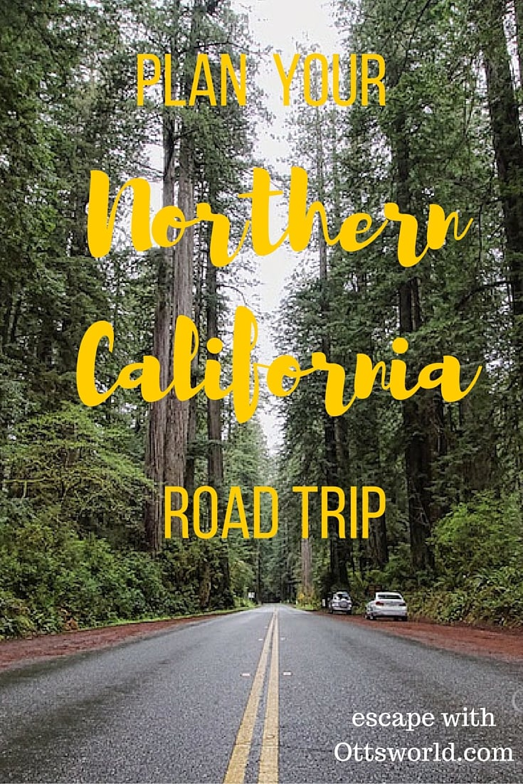 Northern California Road Trip - The B Sides When planning my road trip, I sought out the Northern California B Sides; places people have heard little about, but people like me would love to 'discover'.
