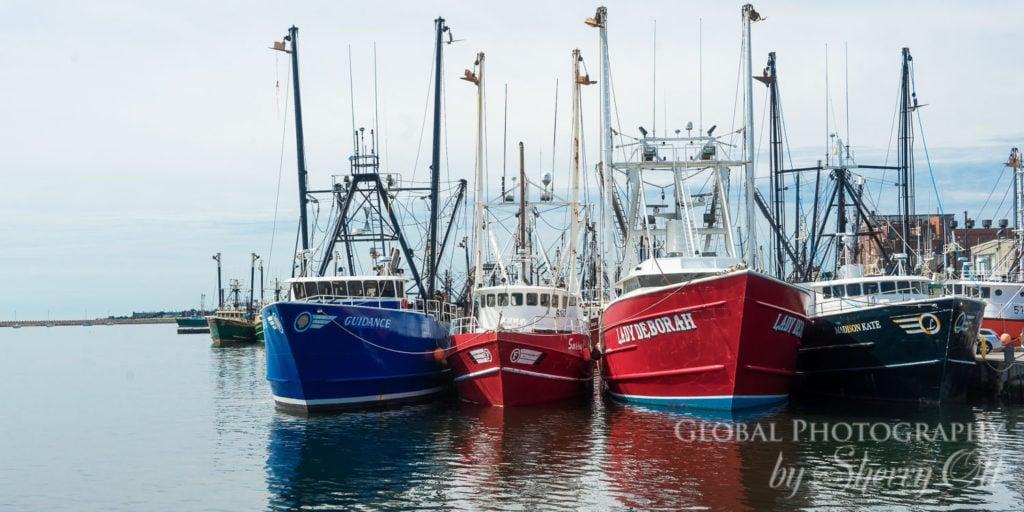 new England shipping boatsNew Bedford Fishin