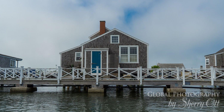 Nantucket New England