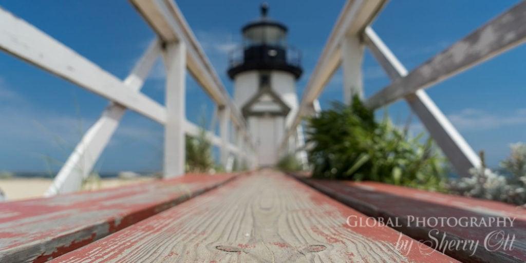 Nantucket Lighthouse new england