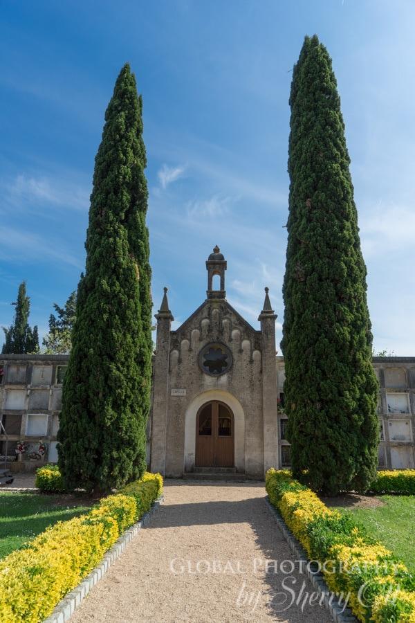 San Miquel Cemetery