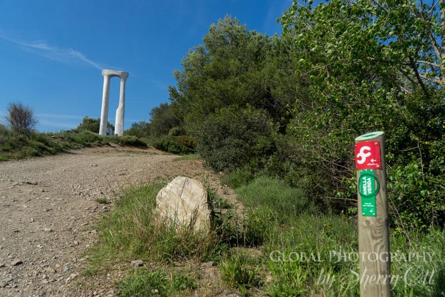 Sant Miquel Trail HIke Girona