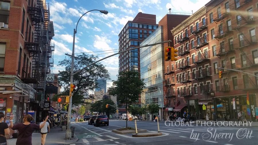 Rediscovering New York City Neighborhoods