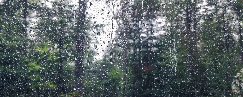 travel gear for rain
