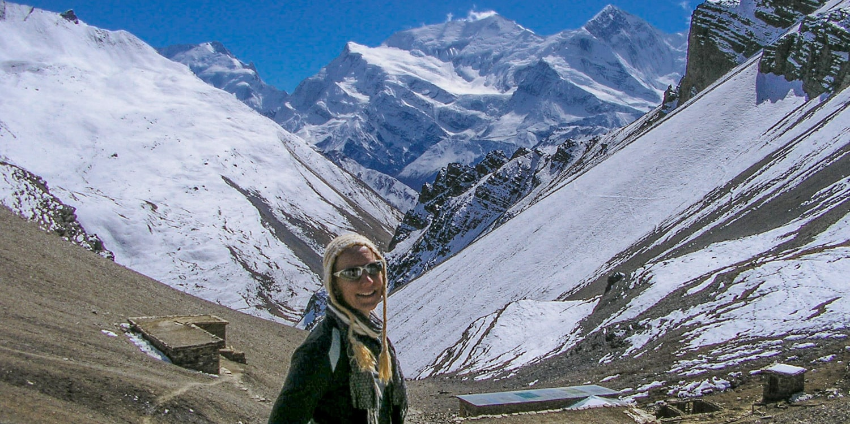 Travel Writer Favorite countries
