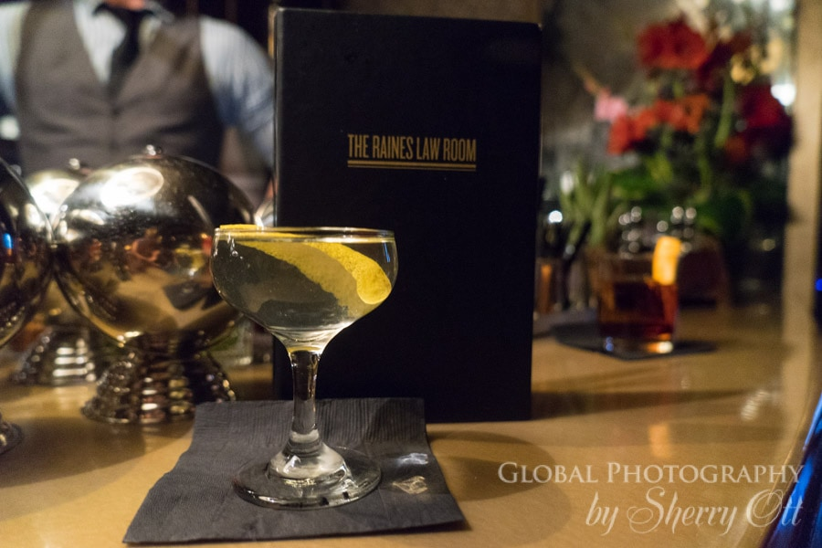 cocktail history tour