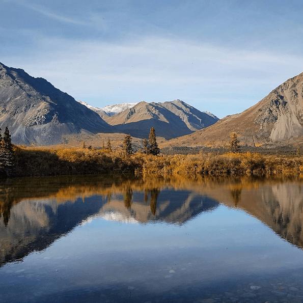 Alaska Wilderness