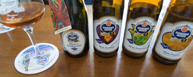 Danube River Beer Tasting