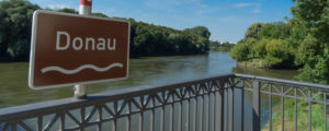 danube river facts