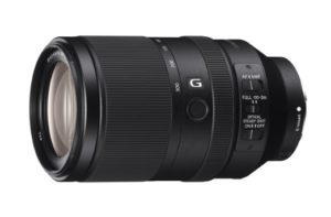 travel photogaphy lens