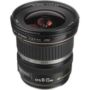 Wide Angle travel lens