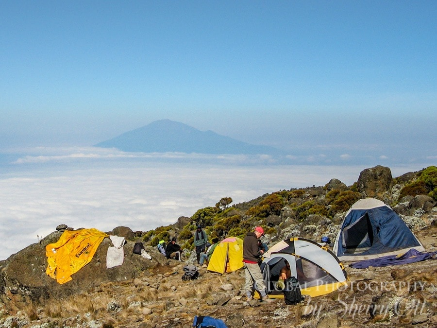 What to expect on Kilimanjaro
