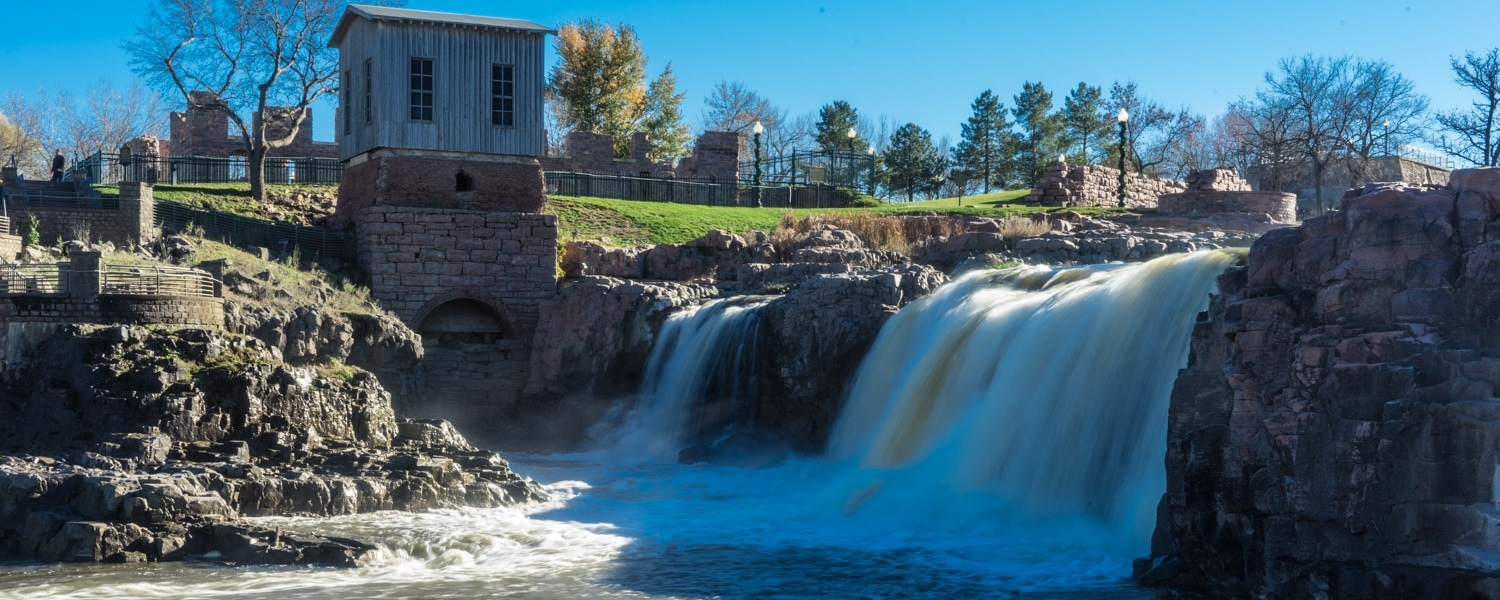 What to do in Sioux Falls South Dakota
