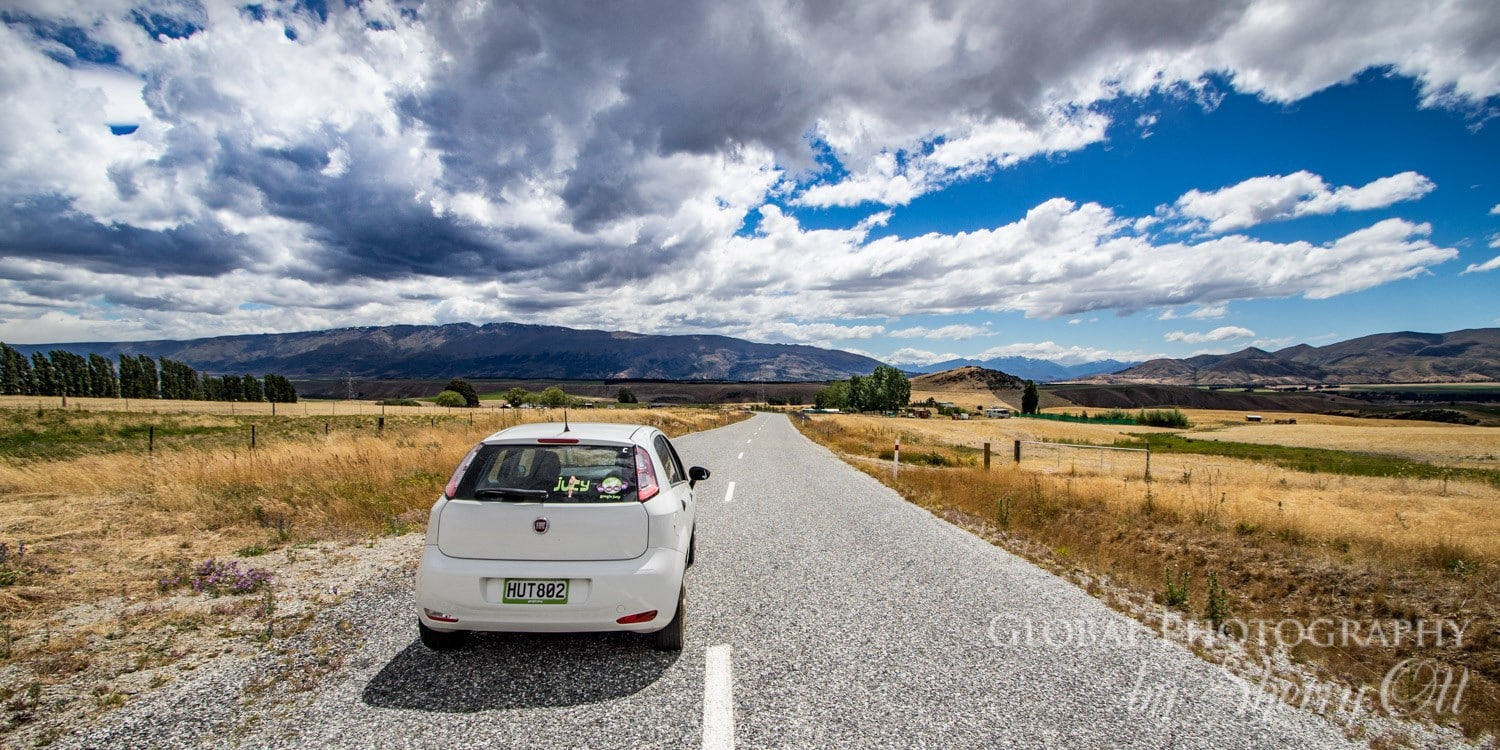 Driving yourself around is one of the best things to do in New Zealand