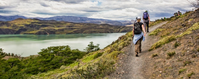 essential hiking gear
