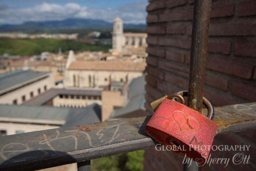 Girona love
