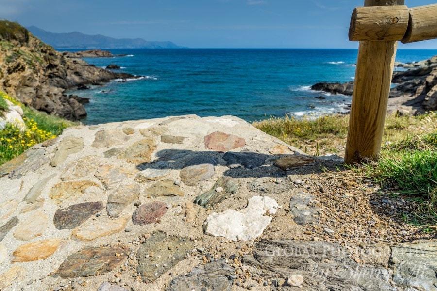 Costa Brava Coastal Path love